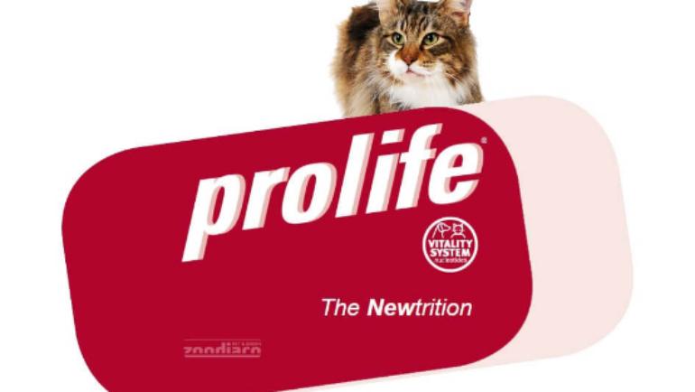 Continuiamo la scoperta di Prolife: umido cane e gatto!