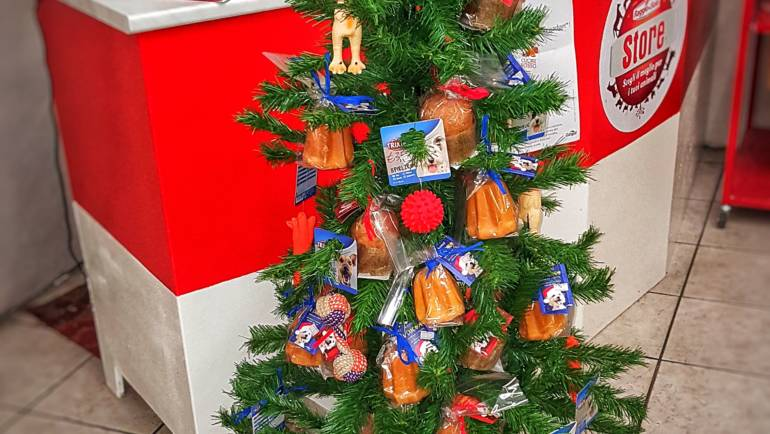 I regali natalizi di Non Solo Piume