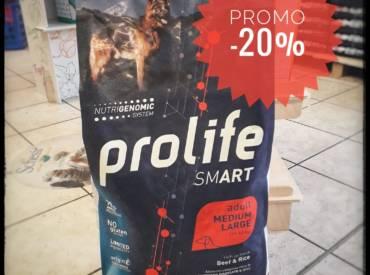 Promo Prolife Medium